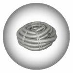 Гофры глушителя - металлорукава для отвода выхлопных газов автомобиля